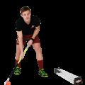 2 My Floorball Passer Pro